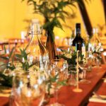 Catering Services For Business Meetings